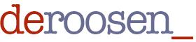 Logo De Roosen